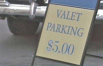 VIDEO. Ce farsa ii poti face unui valet?