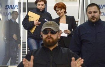 Olguta Vasilescu: Dragnea ar putea sa fie presedintele Romaniei