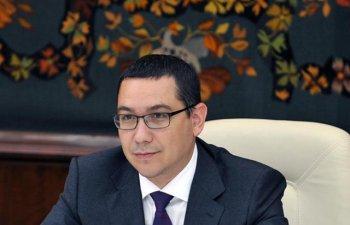 Victor Ponta, observatii despre raportul Eurostat referitor la anul 2016