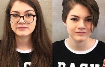 10 persoane care si-au schimbat radical look-ul si... nu au regretat nicio secunda