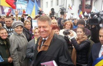 Presedintele Iohannis a decretat retragerea a trei decoratii