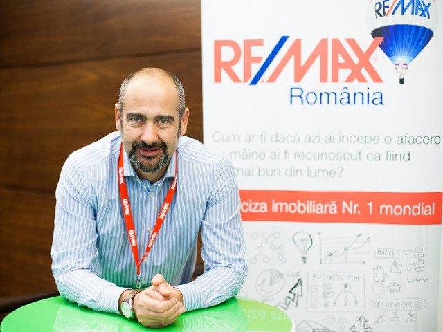 RE/MAX Romania: Preturile imobilelor vor creste cu pana la 10% pana la finalul anului