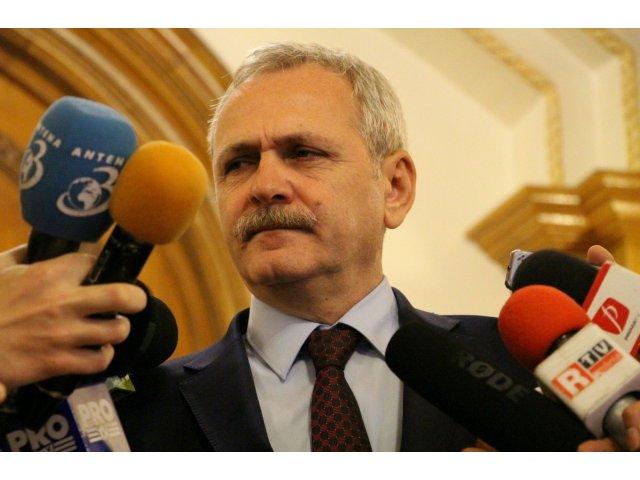 PSD a votat pentru gratierea coruptilor. Dragnea se declara impotriva