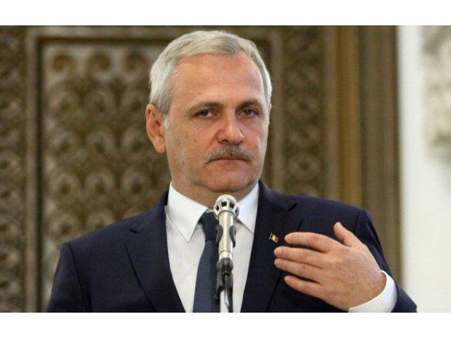 Dragnea il critica pe Serban Nicolae: Pareri personale putem avea in baie