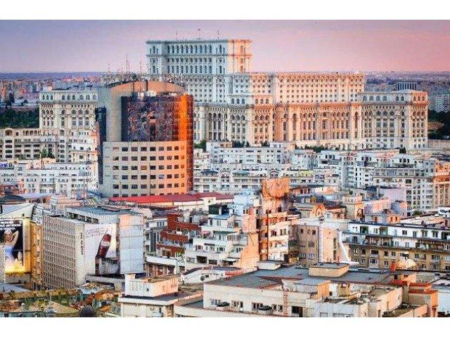 Bucuresti, orasul cu cea mai mare speranta de viata din Romania