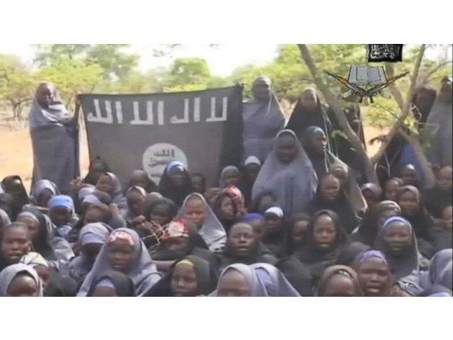Peste 80 de liceene Chibok au fost eliberate din mainile Boko Haram, dupa mai mult de trei ani de captivitate
