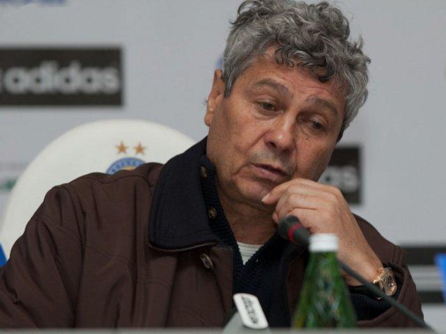 Reactia lui Mircea Lucescu dupa ce a pierdut titlul cu Zenit