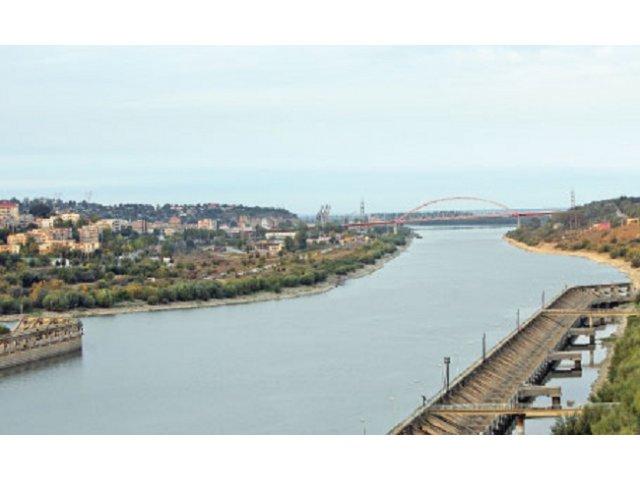 Se reia proiectul lui Ceausescu, canalul Dunare - Bucuresti