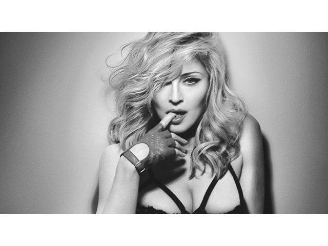 VIDEO. Actrita, despre Madonna: Este moarta in spatele ochilor. Ucide filmul