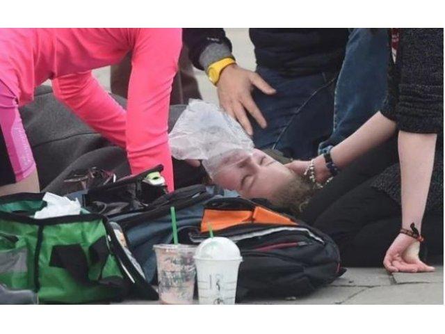 Tanara din Constanta care a murit in urma atentatului de la Londra a fost inmormantata