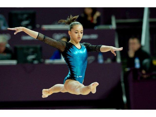 Larisa Iordache, medalie de aur in Cupa Mondiala