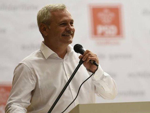 Dragnea: Daca ne vom gandi in coalitie la intrarea la guvernare a UDMR, eu voi fi foarte pozitiv