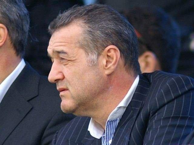 Nicolae Dica este noul antrenor al FCSB