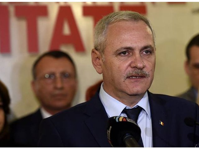 Dragnea: Datele INS nu mai lasa loc de nicio interpretare rautacioasa din partea criticilor programului PSD de guvernare