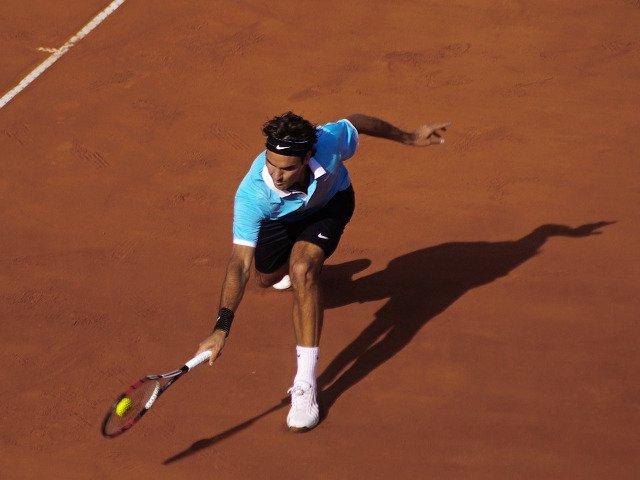 Roger Federer a anuntat ca nu va participa la turneul de la Roland Garros