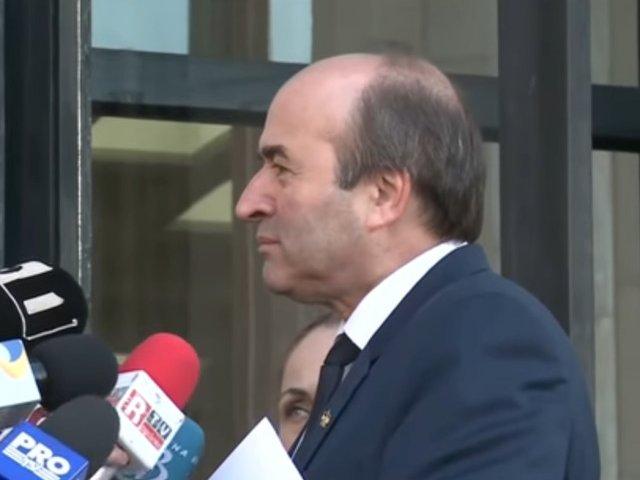 Toader: MJ a elaborat punctul de vedere privind exceptia de neconstitutionalitate invocata de Bombonica Prodana