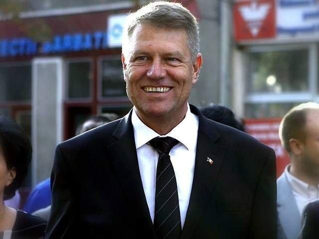 ANAF, raspuns oficial privind veniturile lui Klaus Iohannis din meditatii