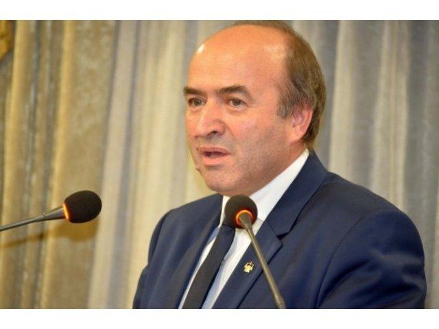 Toader: Am trimis la Guvern proiectul de lege pentru modificarea Codurilor Penale, in acord cu deciziile Curtii Constitutionale