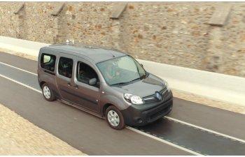 Solutie inedita pentru masinile electrice: incarcarea wireless a bateriei in timpul mersului