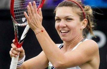 Simona Halep s-a calificat in finala turneului de la Roma