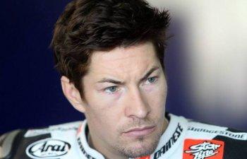 Nicky Hayden a murit, la cinci zile dupa accidentul suferit in Italia