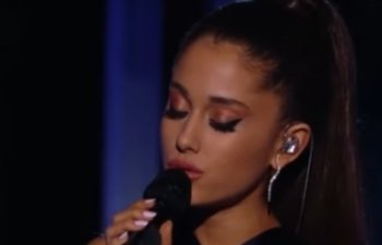 Ariana Grande, dupa explozia care a avut loc la finalul concertului sau: Imi pare foarte, foarte rau