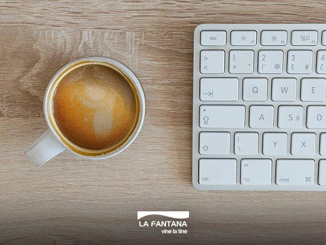 (P) Gestioneaza online comenzile pentru serviciile La Fantana