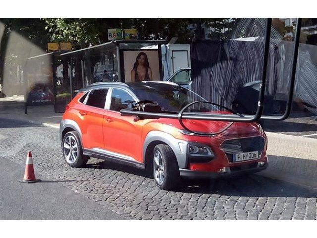 Lansarea Hyundai Kona risca sa fie amanata: SUV-ul are intarzieri de productie din cauza unei greve a muncitorilor