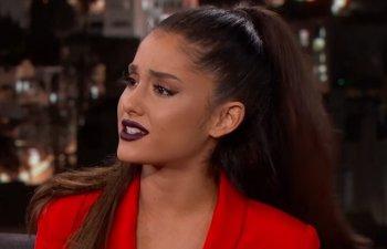 Ariana Grande s-a oferit sa plateasca inmormantarile victimelor de la Manchester