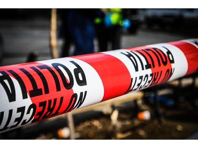 Giurgiu: un barbat s-a spanzurat dupa ce si-a injunghiat sotia