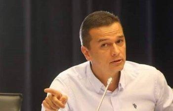 Grindeanu, despre nemultumirile fata de Legea salarizarii: E mult spus proteste. Ne dorim ca la 1 iulie legea sa intre in vigoare
