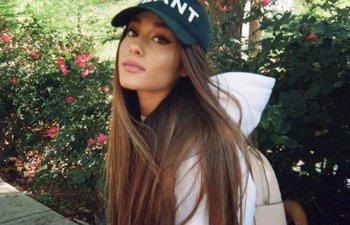 Ariana Grande isi suspenda turneul european, in urma atacului terorist din Manchester
