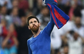 Messi, condamnat in apel la 21 de luni de inchisoare pentru frauda fiscala