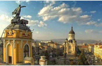 Clujenii vor afla de pe telefonul mobil unde sunt locuri de parcare libere in oras