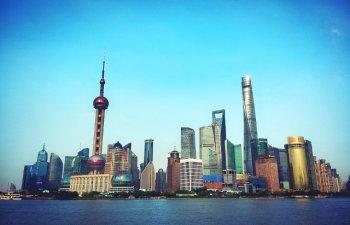 """Descopera orasul Shanghai! 10 fotografii care te vor face sa-ti doresti sa vizitezi """"Perla Orientului"""""""