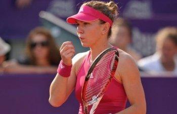 Simona Halep si-a aflat adversara din primul tur de la Roland Garros