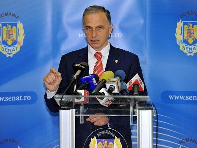 """Geoana: Vizita la Vintu din 2009 a avut un impact """"modest"""" in alegeri"""