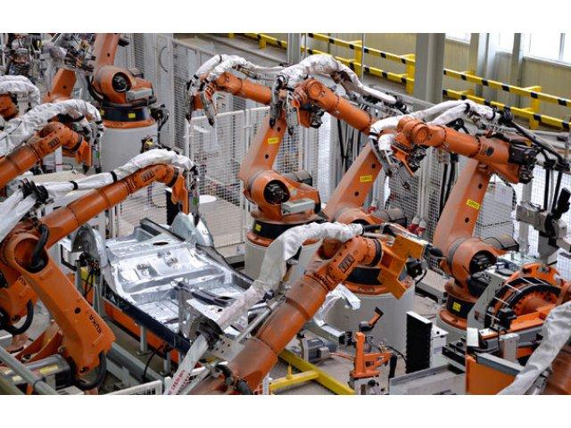 O noua fabrica de componente auto la Ploiesti: 370 de noi locuri de munca din 2020