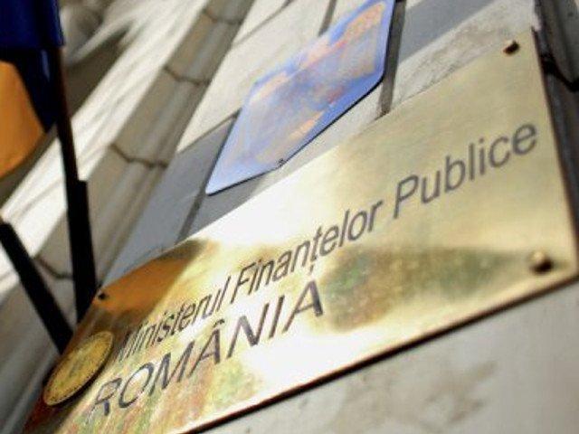Ministerul Finantelor vrea sa ia cu imprumut 5,3 miliarde lei, cea mai mare suma din acest an