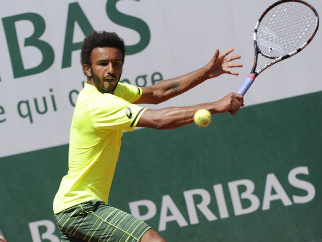 [Video] Jucator, exclus de la Roland Garros, dupa ce a incercat sa sarute cu forta o jurnalista