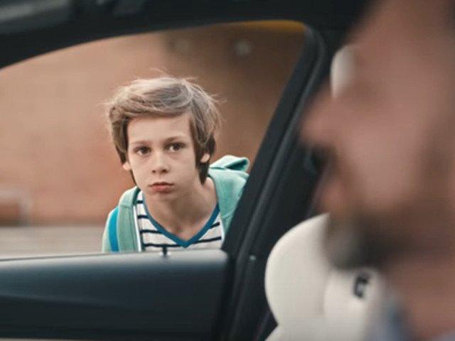 BMW M serbeaza intr-un mod diferit Ziua internationala a copilului