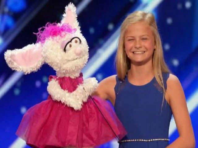 [VIDEO] Are doar 12 ani, dar a lasat juriul America's Got Talent fara cuvinte