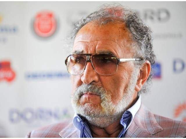 Ion Tiriac: Nu sunt de acord cu egalitatea premiilor pentru baieti si fete in tenis