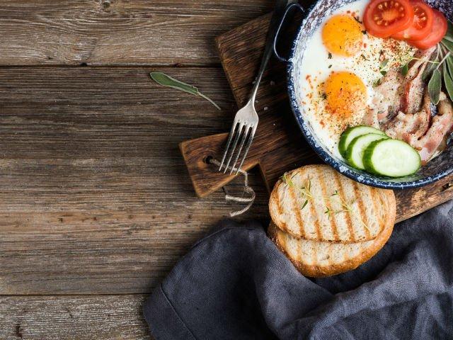 Ce se intampla in corpul tau daca mananci doua oua in fiecare zi