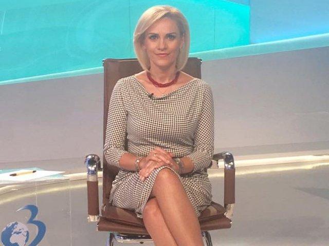 Gabriela Firea: Daca Ponta ar mai fi fost presedinte PSD, eu nu as fi fost primar