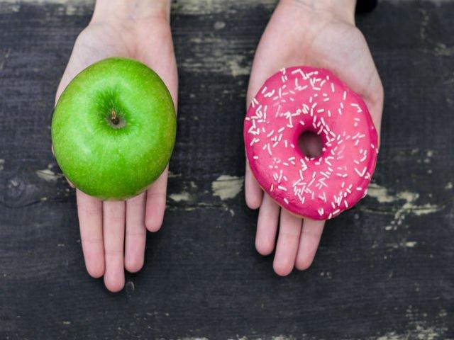 7 schimbari mici in dieta, dar cu efecte uriase pentru sanatate & silueta