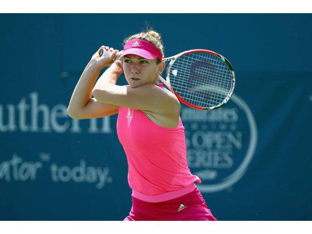 Simona Halep s-a calificat in finala Roland Garros
