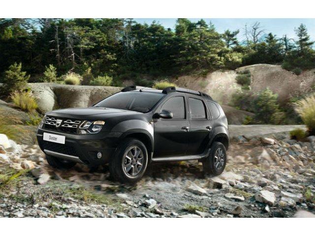 Productia Dacia, in usoara crestere: aproape doua treimi dintre masinile care ies pe poarta fabricii de la Mioveni sunt Duster