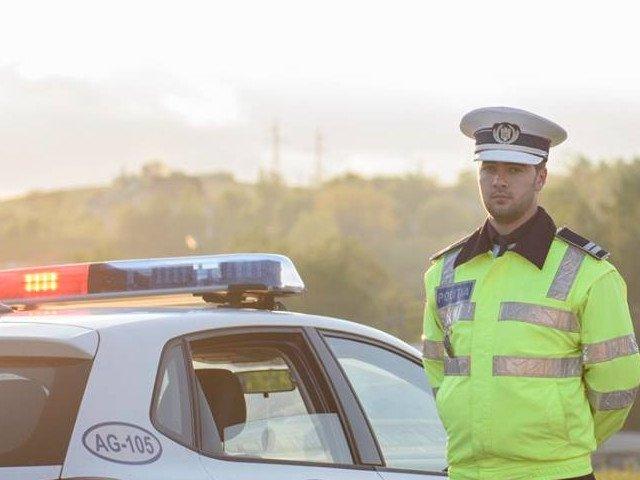Politistii vor inregistra discutiile cu soferii opriti in trafic. Contraventiile pot fi destul de grave