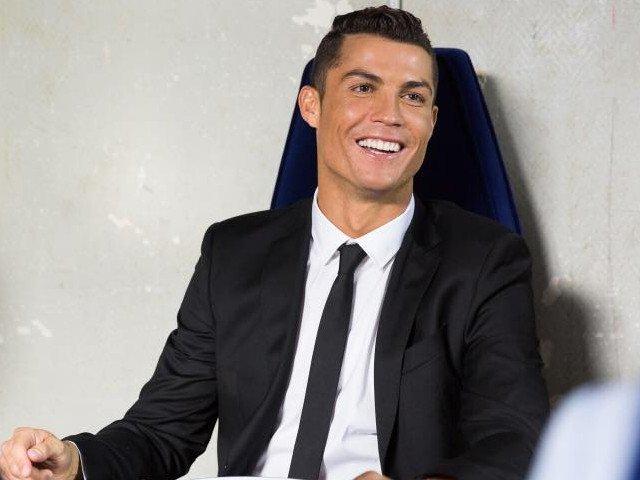 Cristiano Ronaldo, acuzat de frauda fiscala in valoare de 14,7 milioane de euro
